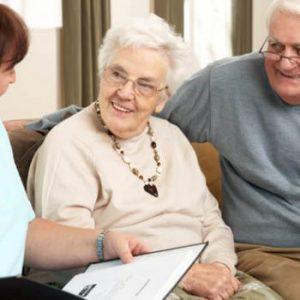 Medicaid Eligibility Planning Attorneys: Nursing / Home Care Lawyers in Birmingham, AL