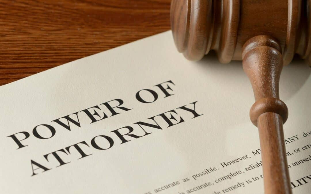 The Different Types of Durable Power of Attorney and What You Should Know